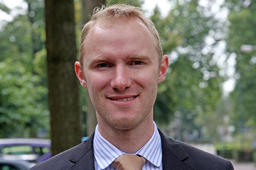 Hollander Barendrecht benoemt Stein van Est als Algemeen Directeur