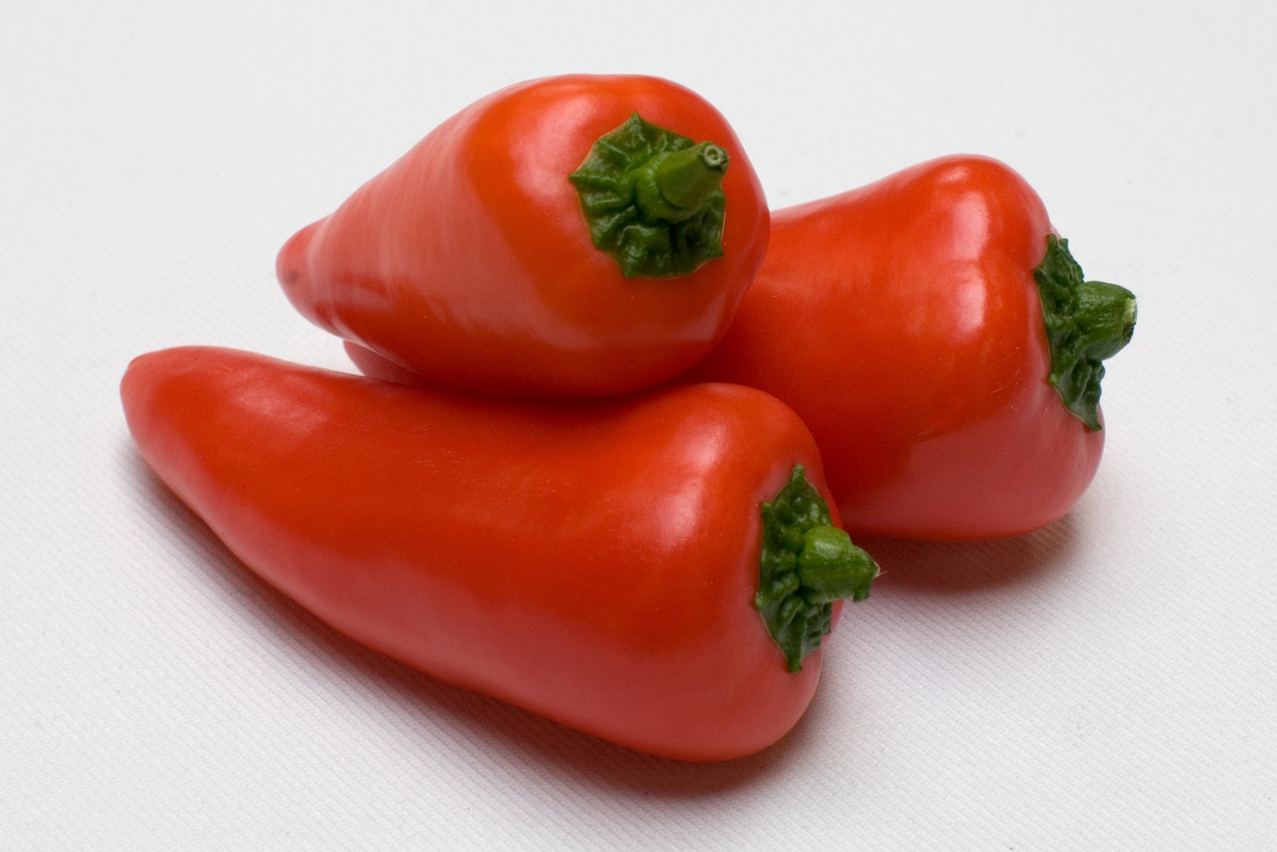 Mini poivron rouge vrac