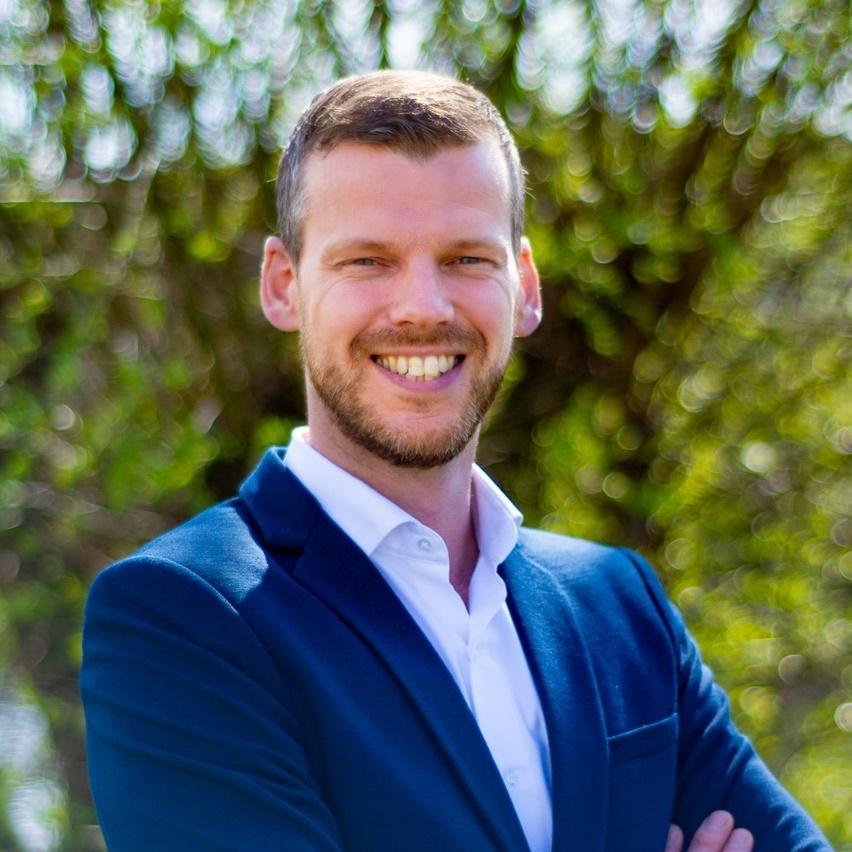 Retail Directeur Pascal Piepers vertrekt bij The Greenery