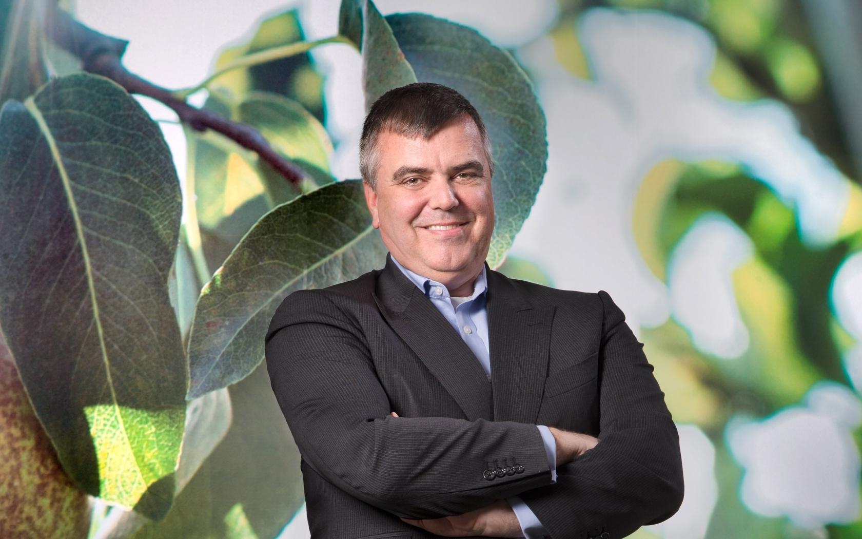 CFO Philip Limvers vertrekt bij The Greenery