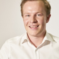 Johan van den Berg